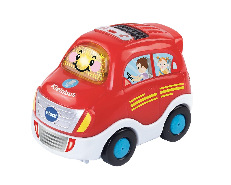 VTech 80-164404 – Tut Tut Baby Flitzer – Kleinbus, personalisierbar jetzt kaufen