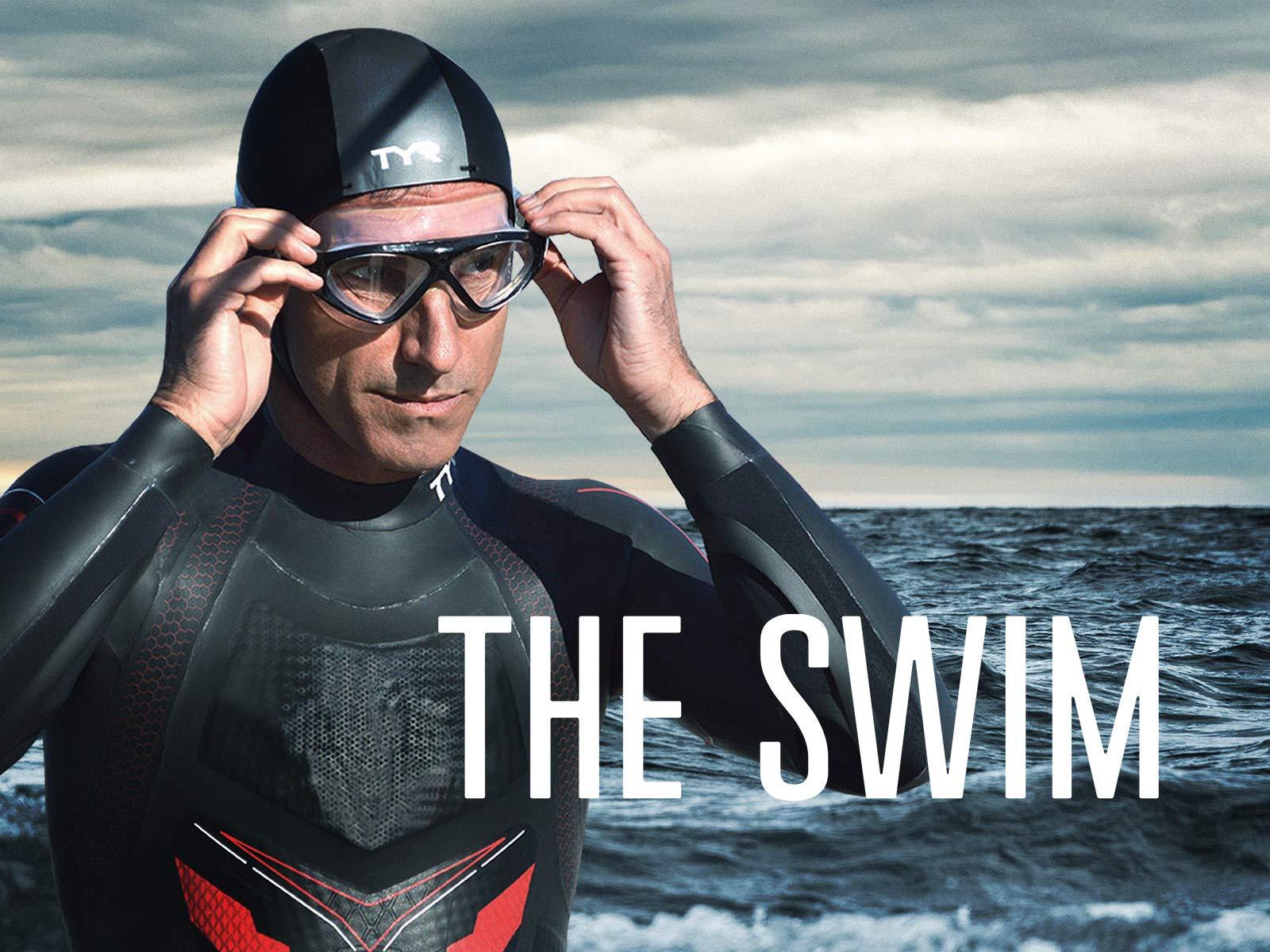 The Swim on Amazon Prime Instant Video UK