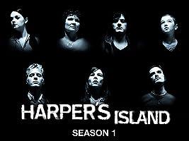 Harper's Island Season 1