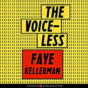 The Voiceless Audiobook