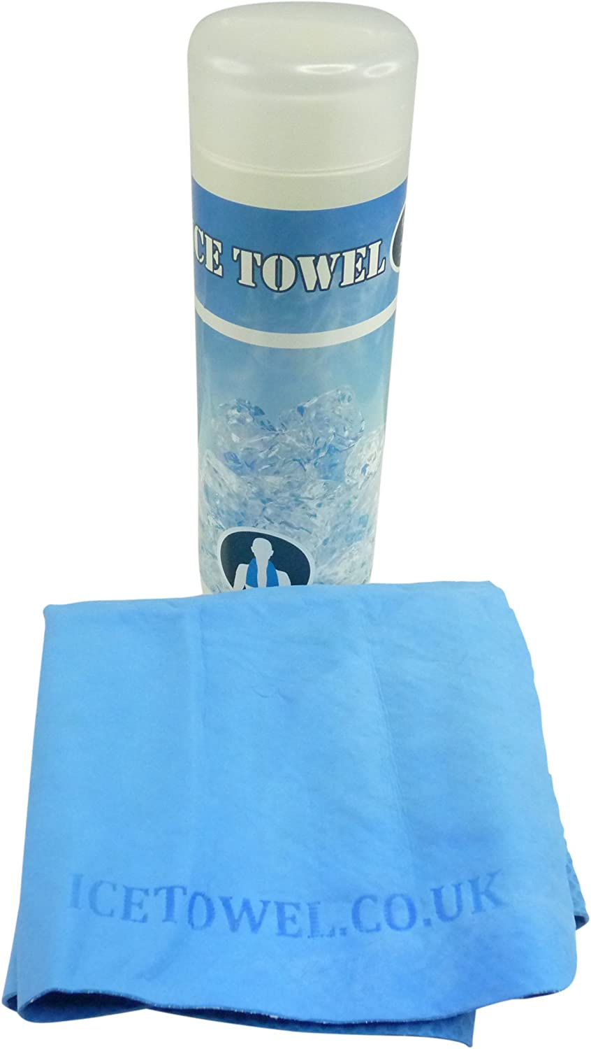 Ice Towel Cooling Towel