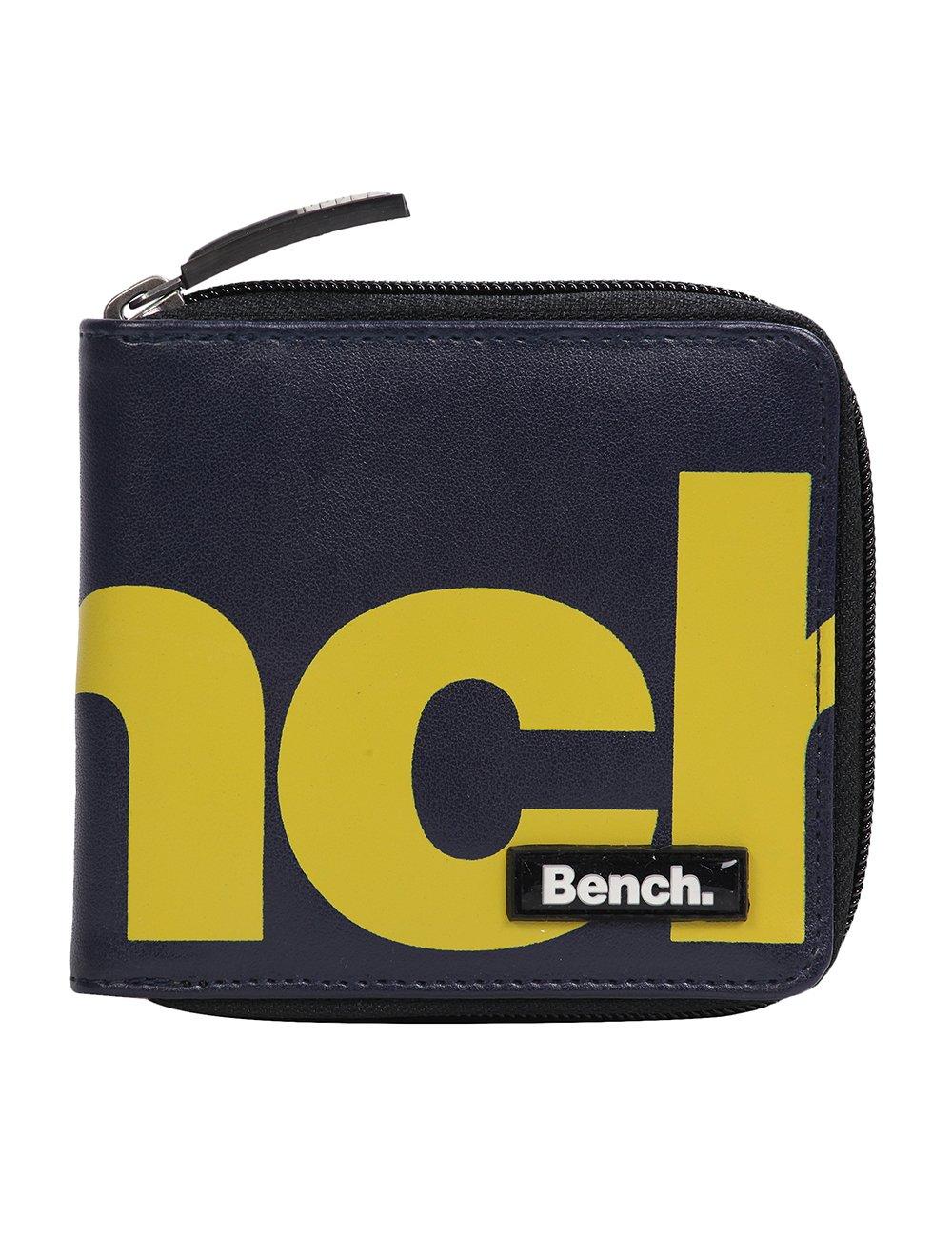 Bench Unisex Geldbeutel Echo Wallet BMXA0455,