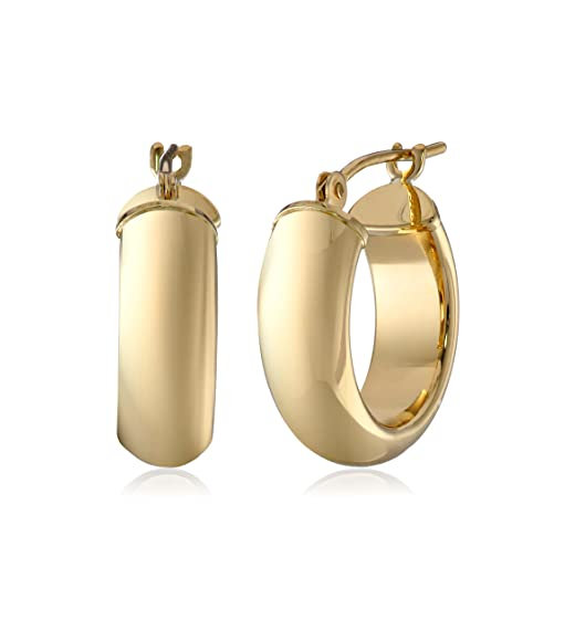 Up to 60% Off Gold Earrings