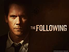 The Following: The Complete First Season [HD]