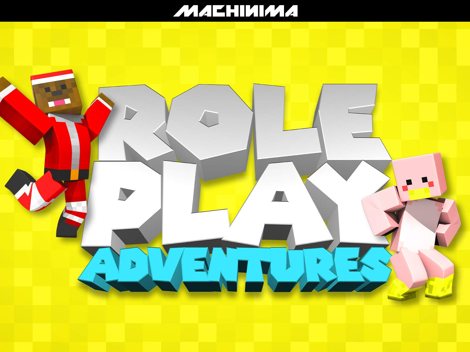 Clip: Roleplay Adventures on Amazon Prime Instant Video UK