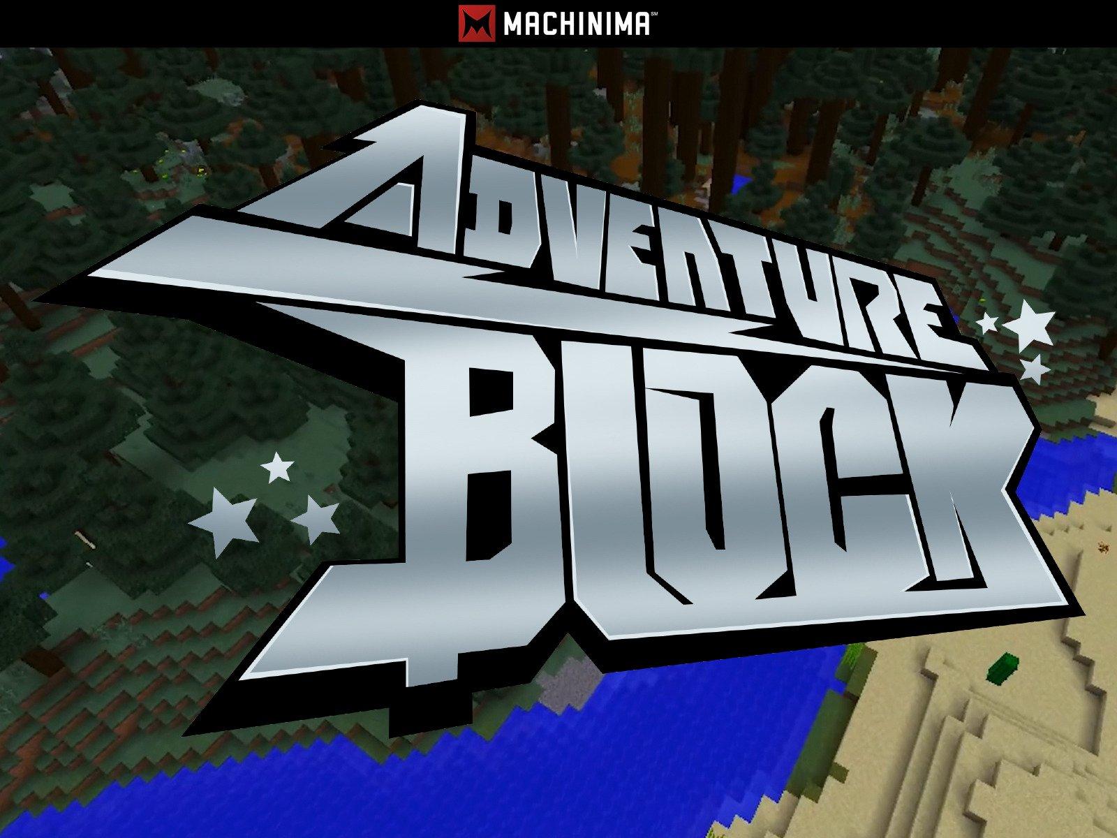 Adventure Block - Season 1