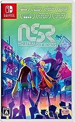 No Straight Roads - Switch (【初回特典】オリジナル ギターピックセット 同梱 & 【Amazon.co.jp限定特典】PC壁紙セット 配信)