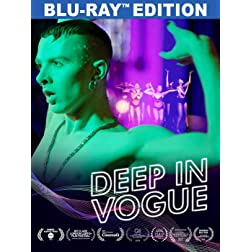 Deep in Vogue [Blu-ray]