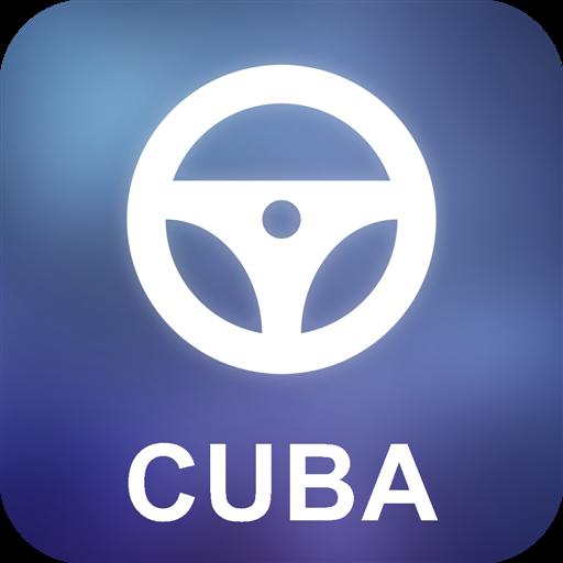 Kuba-Offline-Navigation