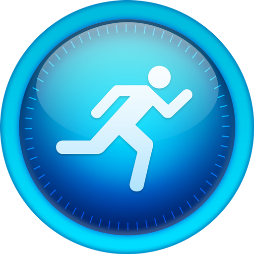 Timing Rocks! - Interval timer for HIIT, crossfit and running + fitness stopwatch