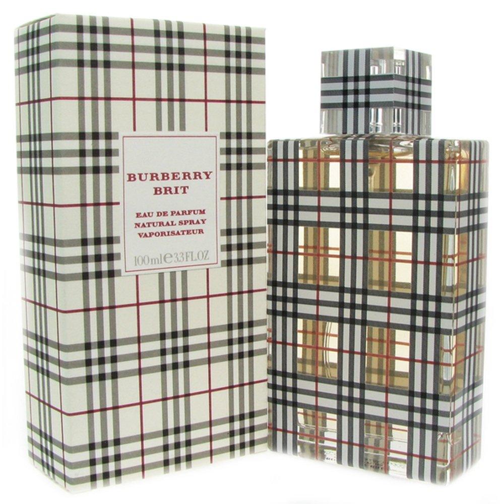 BRIT Eau de Parfum Spray for Women, 3.3 Fluid Ounce