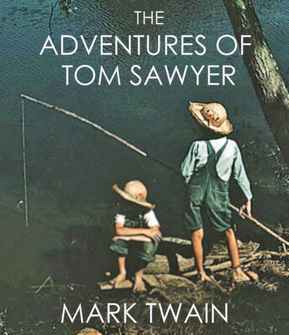 essay about tom sawyer I will never forget the time i spent with tom sawyer, huck finn and joe harper on jackson's island we have always wanted to become pirates.