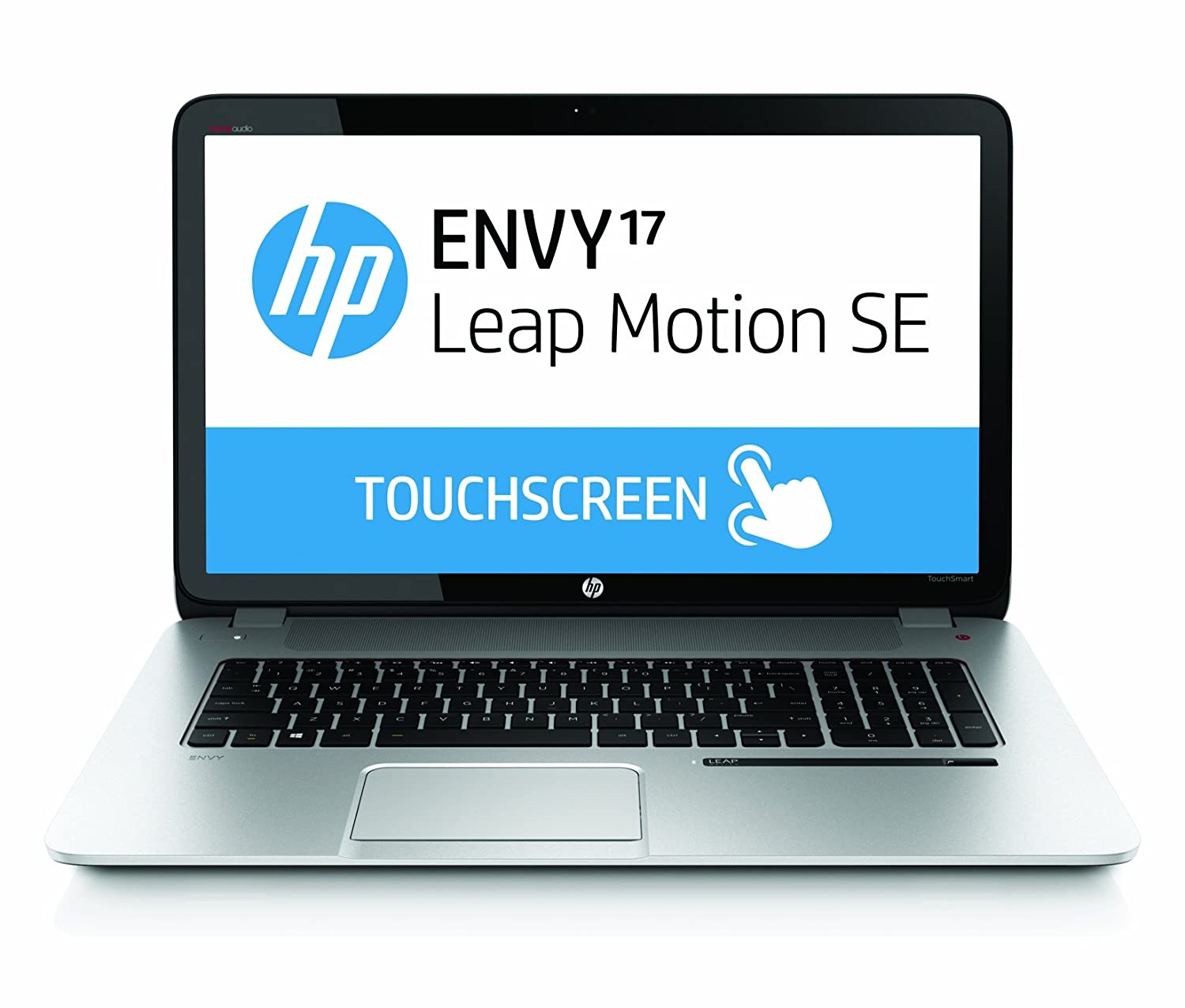 HP Envy 17-j160nr 17.3-Inch TouchSmart Laptop