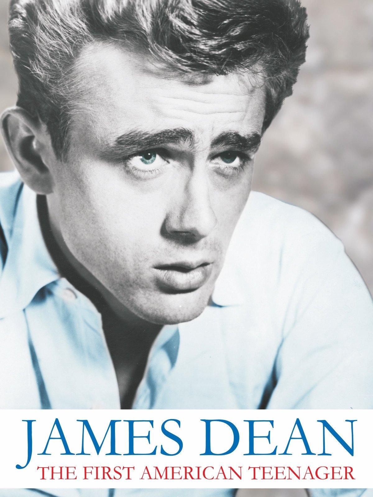 James Dean - First American Teenager