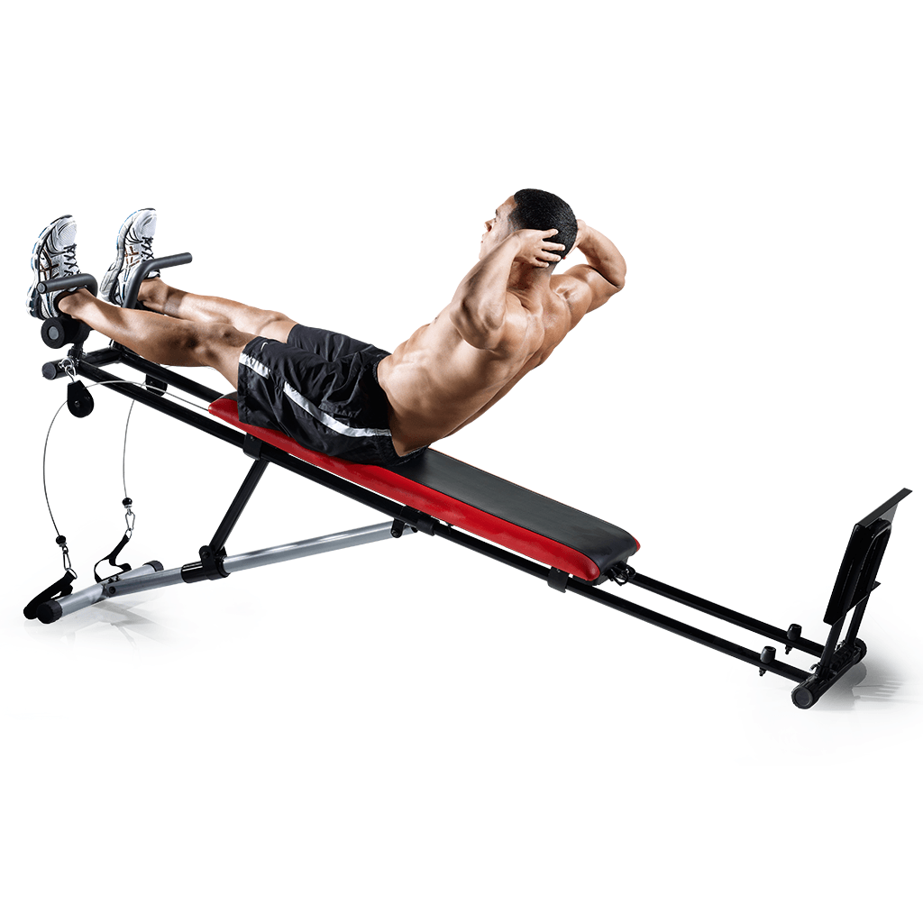 Amazon.com : Weider Ultimate Body Works : Home Gyms ...