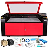 Mophorn Laser Engraving Machine 100W Co2 Laser Engraving Cutting Machine 36