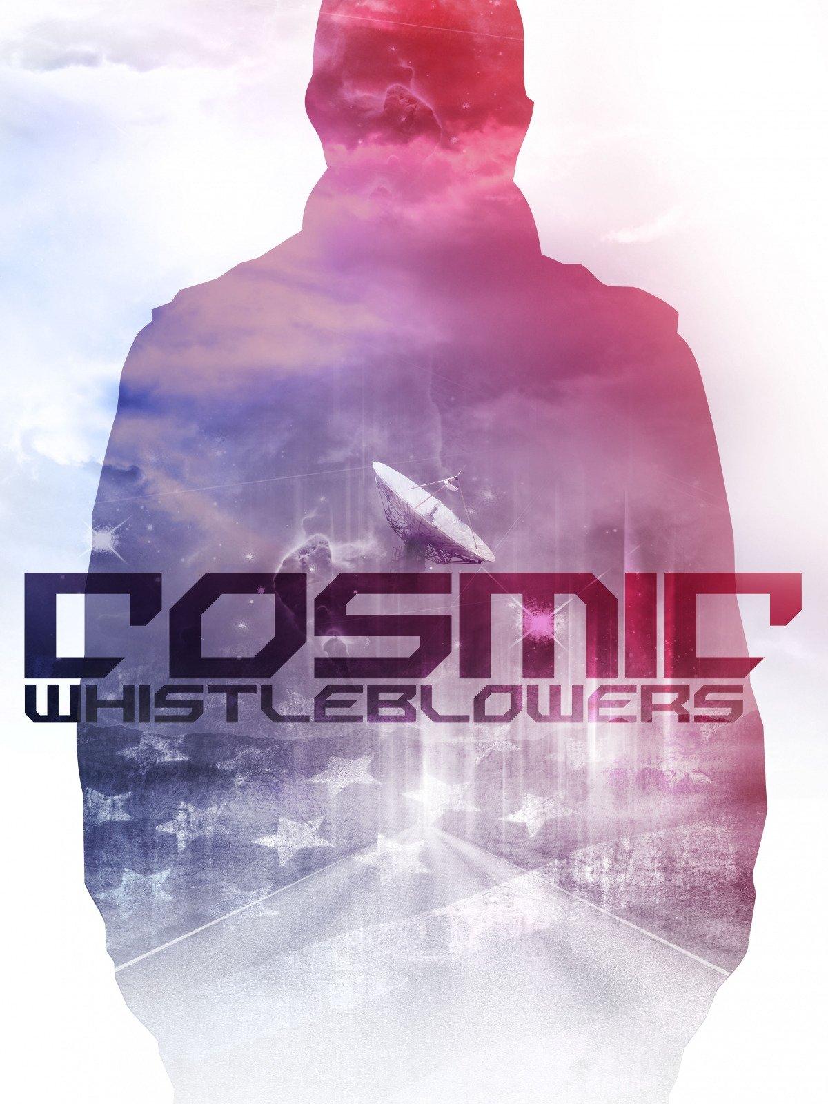 Cosmic Whistleblowers