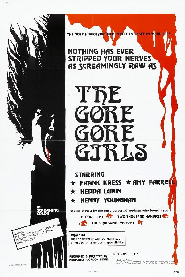 Buy Gore Now!