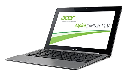 Acer Switch 11 V SW5-173-60VD 11 Zoll 2-in-1 Touchdisplay