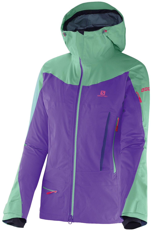 Damen Snowboard Jacke Salomon Soulquest Bc Gtx 3L Jacket bestellen