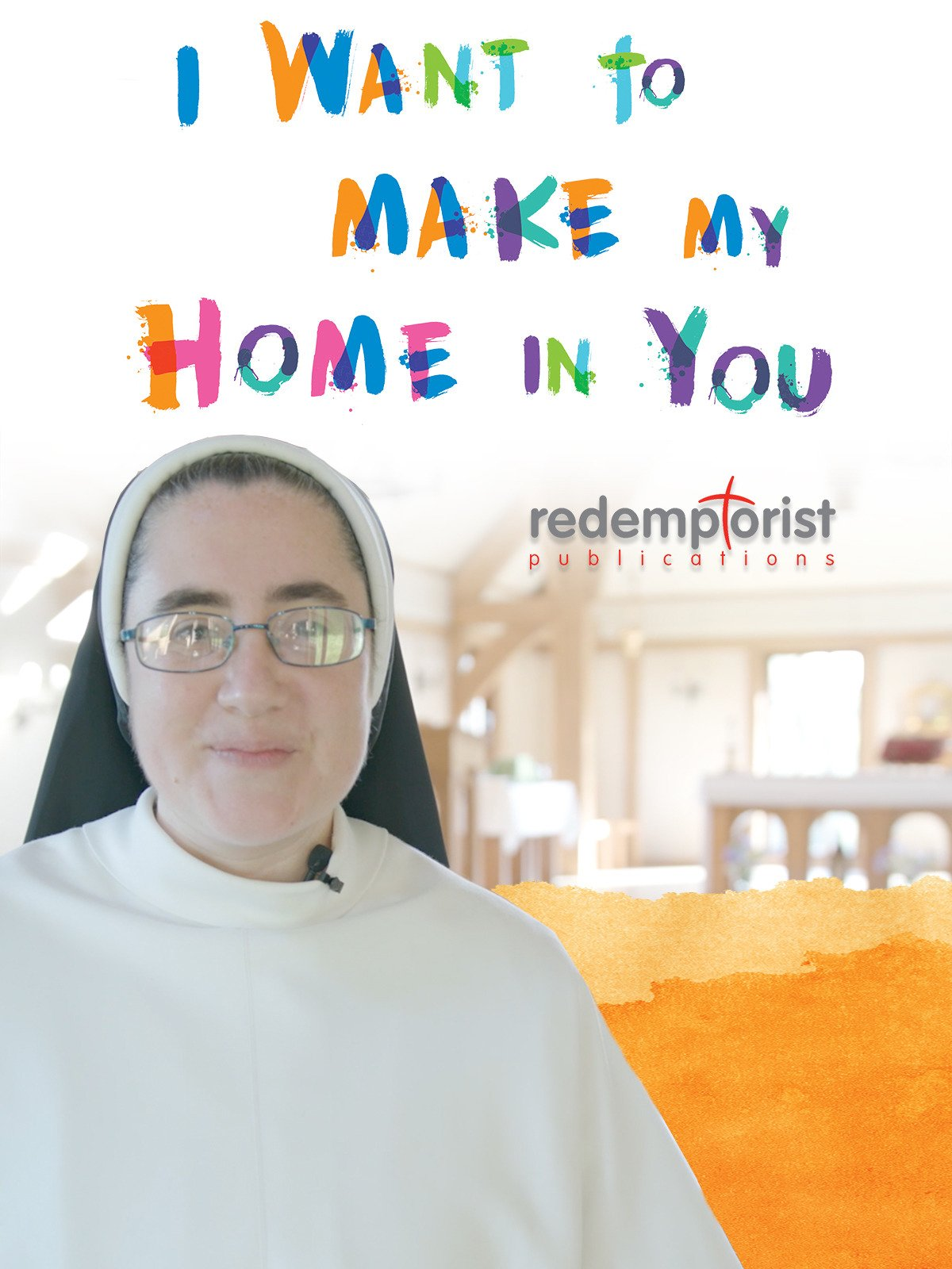 I Want to Make my Home in You