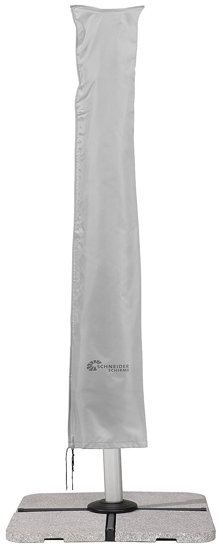 Schneider Schutzhülle für Ampelschirme, silbergrau, bis 350 cm Ø & 300×300 cm jetzt bestellen
