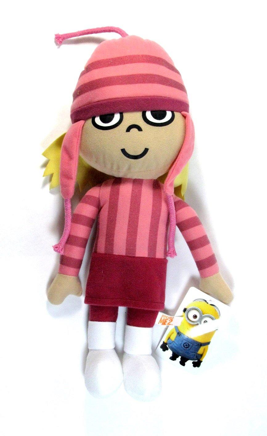 Edith Plush Doll