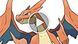 CGR Trailers - POKÉMON X AND POKÉMON Y Mega Charizard...
