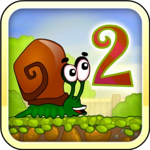 Snail Bob 2 by Hunter Hamster