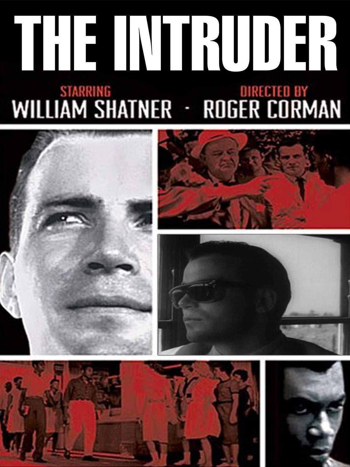The Intruder on Amazon Prime Video UK