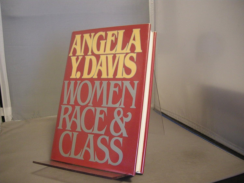 Women, Race & Class, Davis, Angela Y.