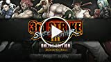 CGRundertow STREET FIGHTER III: THIRD STRIKE ONLINE...