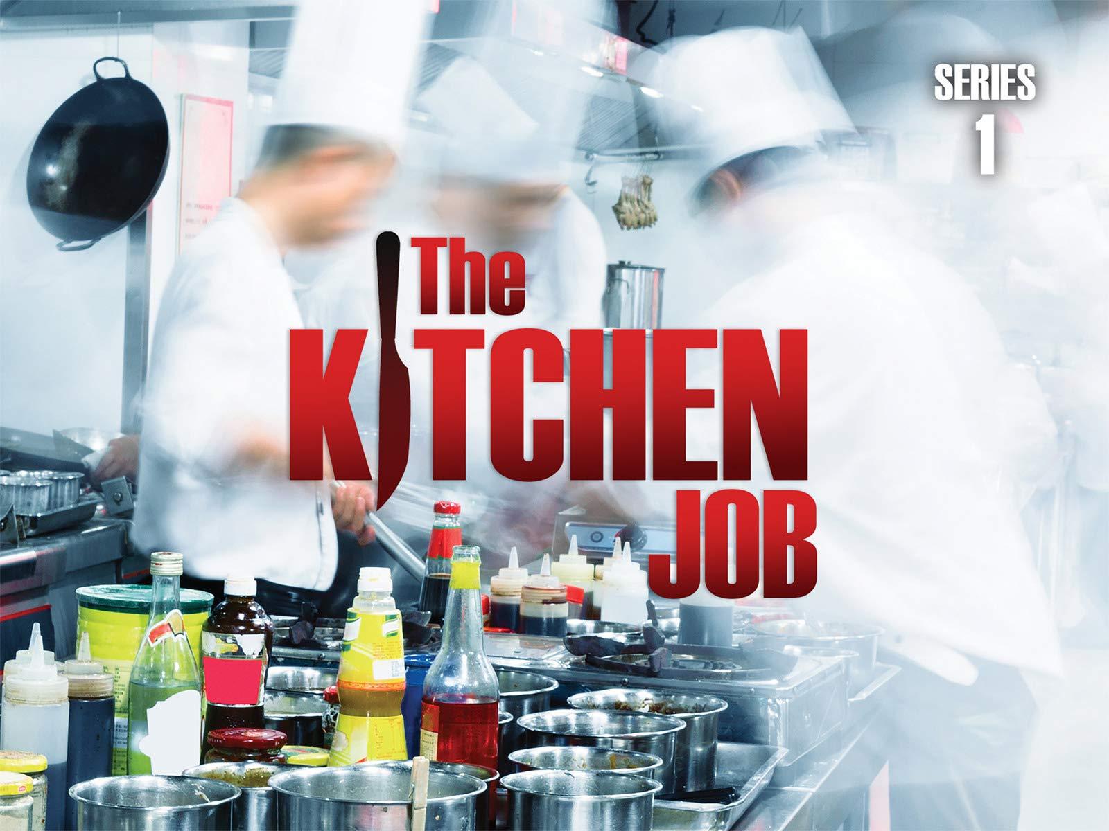 The Kitchen Job on Amazon Prime Video UK