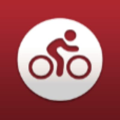 MapMyRide - GPS Cycling Tracking