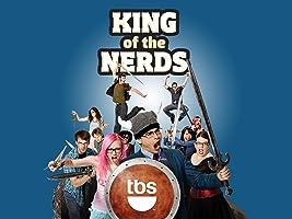 King of the Nerds Season 1