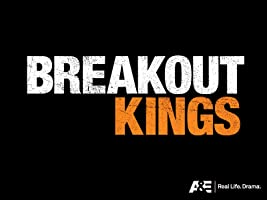 Breakout Kings Season 1 [HD]