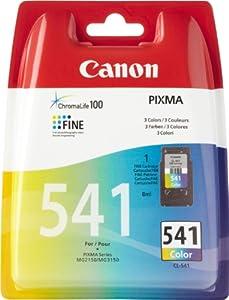 Canon CL-541 Colour Cartridge