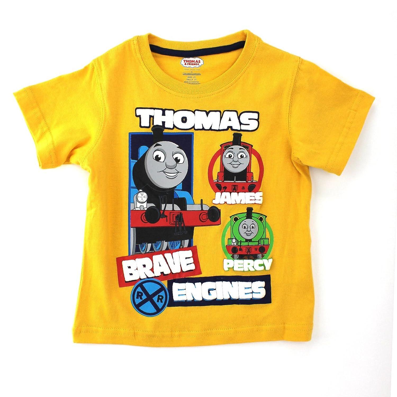 Thomas Train Toddler Gold T-Shirt