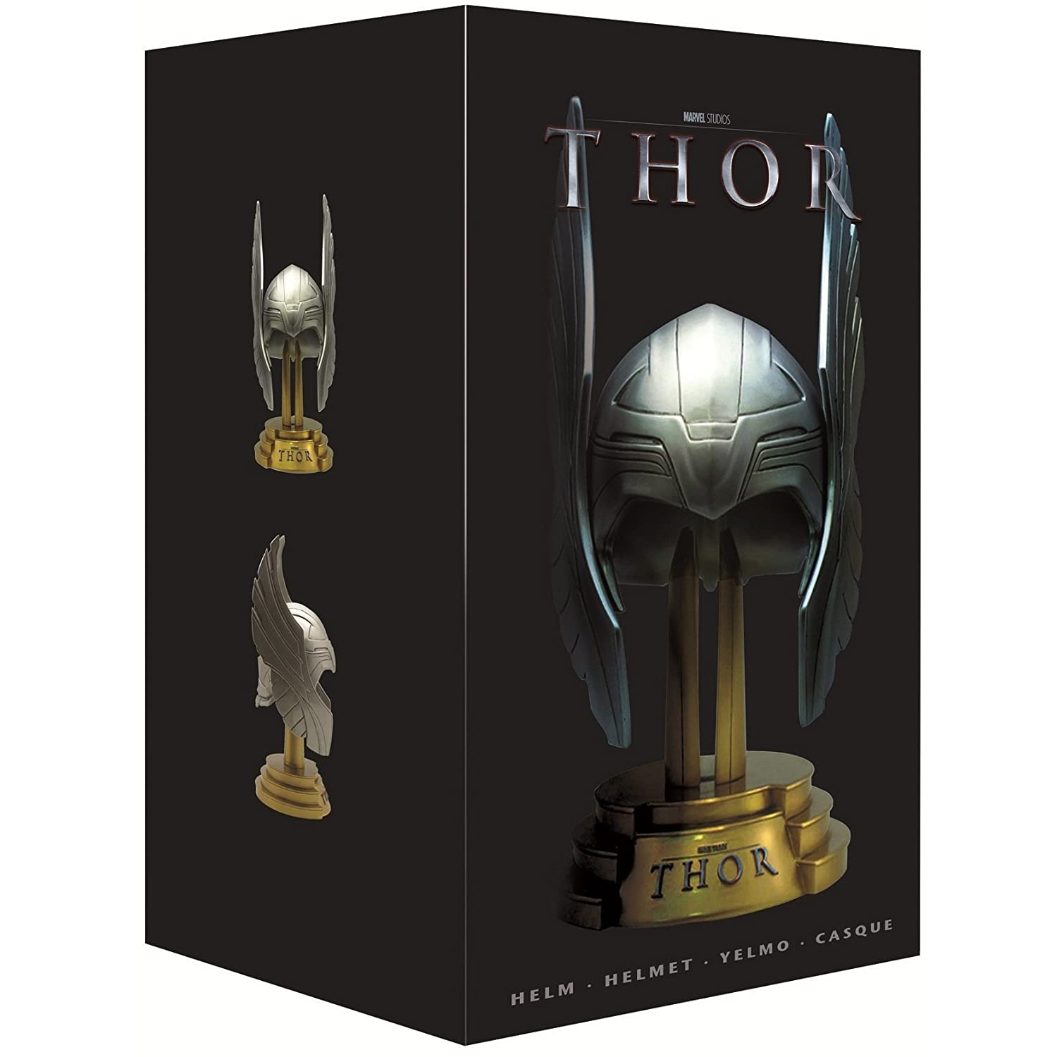 Thor (Limited Helmet Collectors Edition) - Page 2 - Blu ...