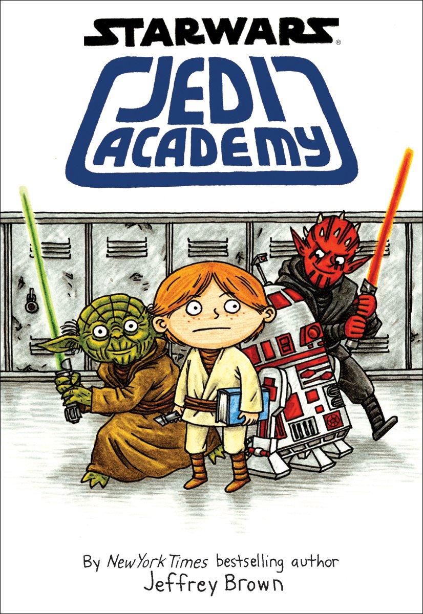 Star Wars: Jedi Academy ISBN-13 9780545505178