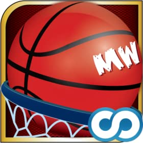 BasketBall 3D Frenzy