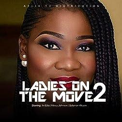 Ladies on the move 2