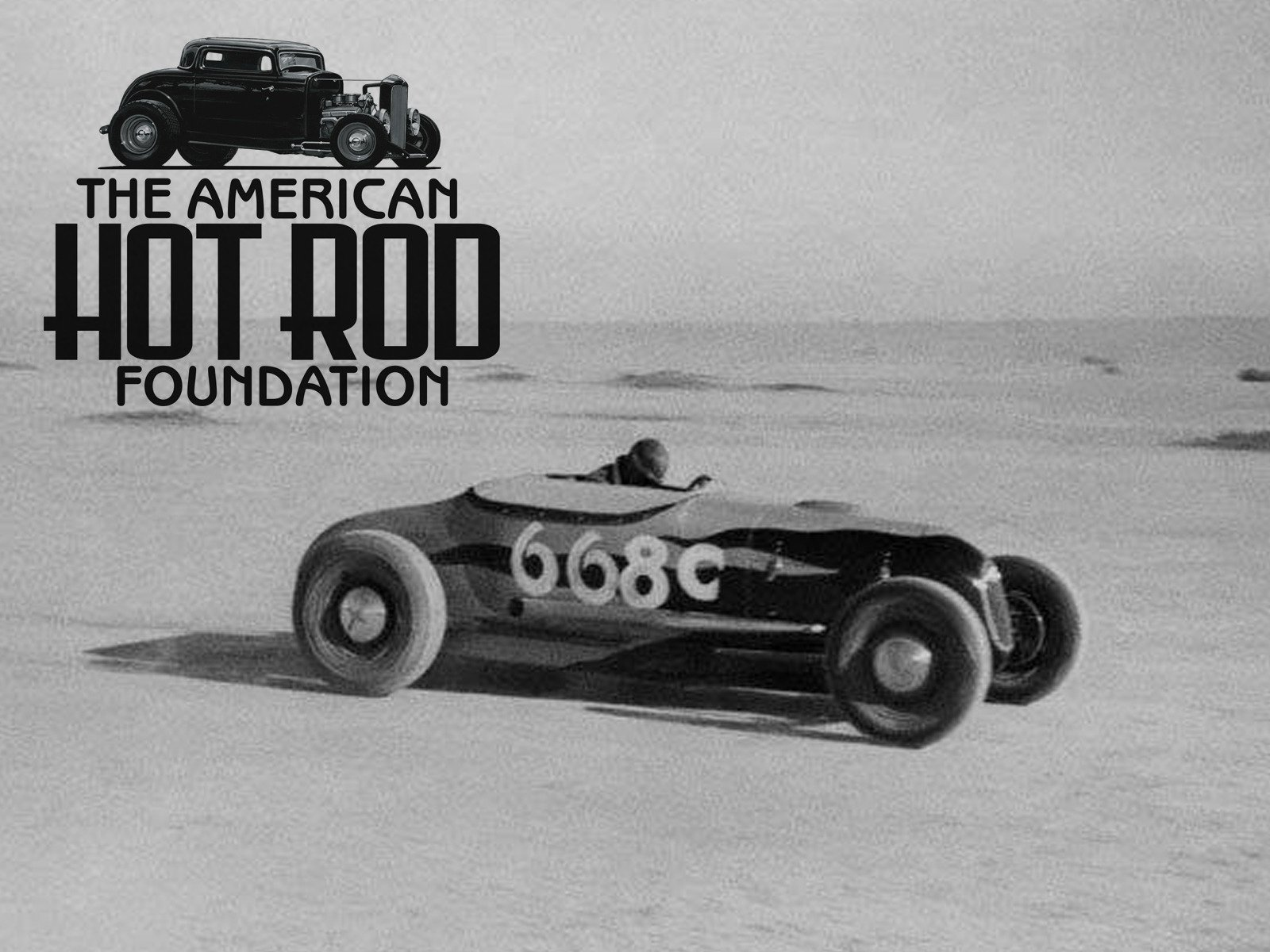 America Hot Rod Foundation - Season 1