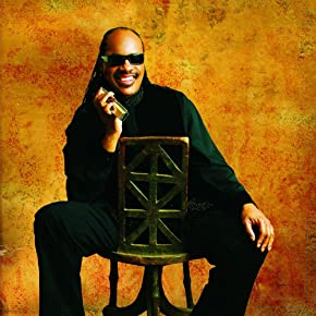 Bilder von Stevie Wonder