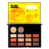CLIO Prism Multi Palette 0.03 Ounce x 14 001 Play Jukebox (Color: 001 Play Jukebox, Tamaño: 0.03 Ounce x 14)