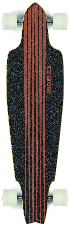 Globe Fearon Prowler - Cruiserboard multicolor negro Talla:96,52x25x04 cm