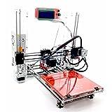 RepRap Guru prusa i3 V2 B 3D Printer