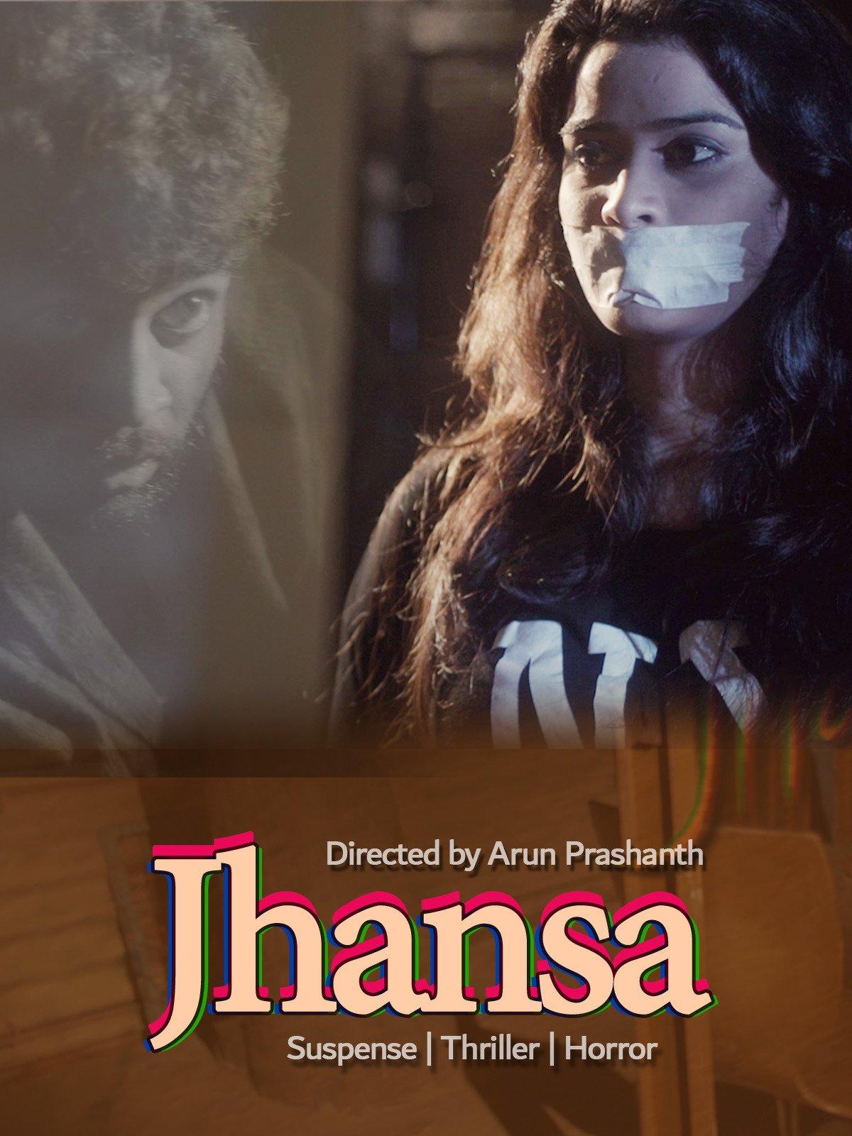 Jhansa