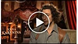 Anna Karenina: Aaron Taylor-Johnson On Working With...