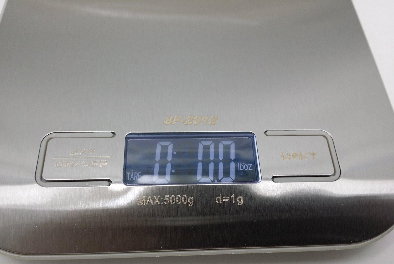 iCooker® BST0804065 Multifunction Digital Kitchen Scale